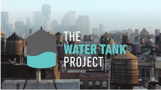 Water Tank Project, New York