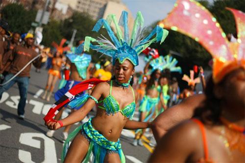 il carnevale caraibico a new york