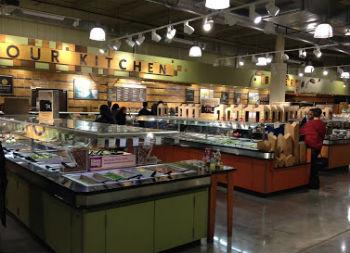 Whole Food Market New York