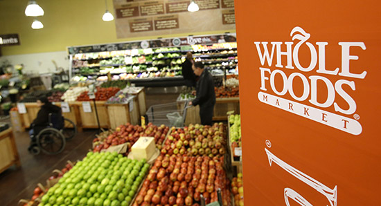 Whole Foods Market, supermercato a New York