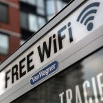WiFi gratis a New York