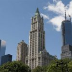 il Woolworth Building a New York